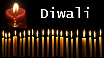 Diwali Deepawali Festival of Light